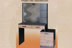 трюмо-1050
