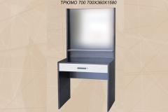 трюмо-700